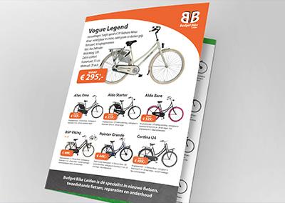 Budget Bike Folder