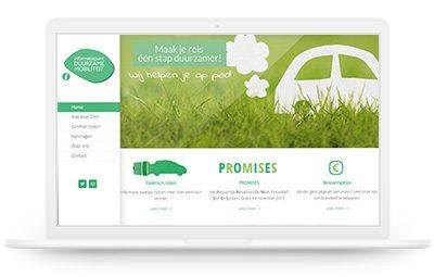 Informatiepunt Duurzame Mobiliteit (IDM)