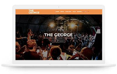 The George Band